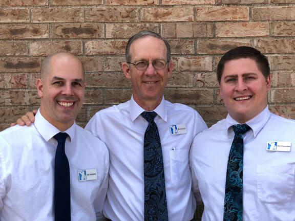 Lovett Chiropractic Doctors in Amarillo TX