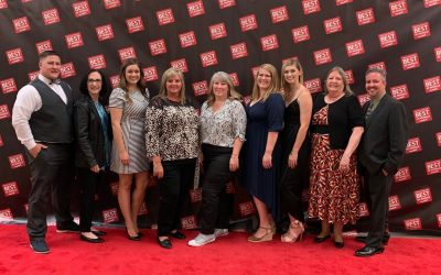 Lovett Team at Best of Amarillo 2019